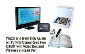China 21 Language Electronic Quran Read Pen, Digital Quran Pen Reader for Muslim gift on sale