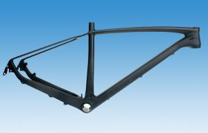 Quality 27.5 ( 650b ) Superlight Carbon Specialized Mountain Bike Frames with BSA  BB30 PF30 Bottom Bracket HT-M196 for sale