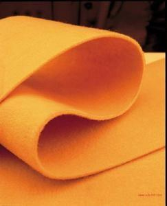 China Single Layer Chemical Process paper making felt  on sale