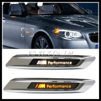 China LED turn signal light LED side lamps LED Side Marker for BMW E60 M performance on sale