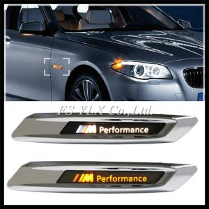 China LED turn signal light LED side lamps LED Side Marker for BMW E60 M performance on sale