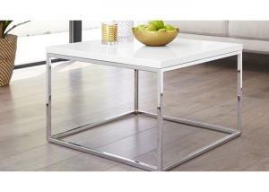 China Excellant Modern Coffee And  End Table Furniture Square Shaped 3 Years Warranty on sale