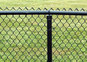 China Anti Corrosion Diamond Wire Mesh Fence , Diamond Wire Netting For Farm on sale