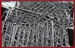 Déchet métallique - chute de sidérurgique