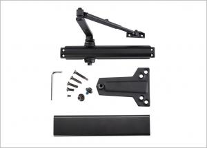 China BHMA Commercial Hydraulic Door Closer on sale