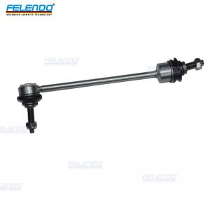 China RBM500190 Vehicle Chassis Parts Front Left Stabilizer Bar Link Land Rover Discovery 3 on sale