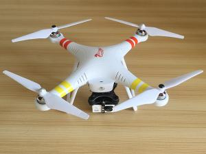 China DJI RC Quadcopter Drone with Camera , 4 Rotor Helicopter Drone on sale