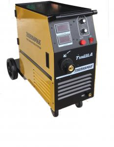 China Gasless Shielded MIG MAG Welding Machine , Single Phase MIG Welding Machine on sale