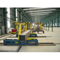 Box Column Hydraulic Control Machine 180 Degree Overturning Equipment for Stable Change Column Position
