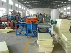 China XPS foam board Production Line(CO2+butane) HIM-X-500 on sale
