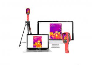 China Temperature Thermal Imaging Camera on sale