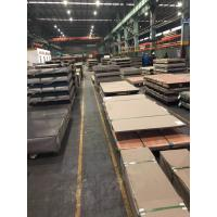 Alloy 347/347H Heat Resistant Stainless Steel Plates 347h Chemical Composition