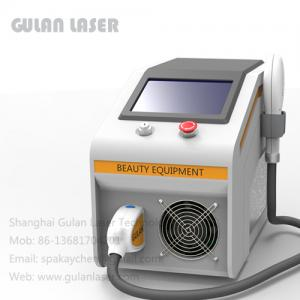 China IPL Hair Removal Skin Rejuvenation Multi-Function Beauty Salon Equipment CE approval on sale
