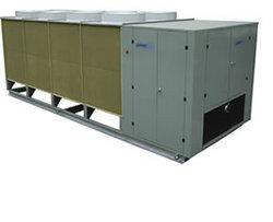 China Air-cooled scroll water chiller (heat pump) on sale