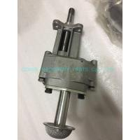 China DB58 Car Engine Oil Pump Daewoo Excavator Parts High Corrosion Resistance on sale