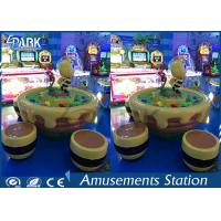 Colorful Appearance Amusement Game Machines Kids Games Hornet Sand Table