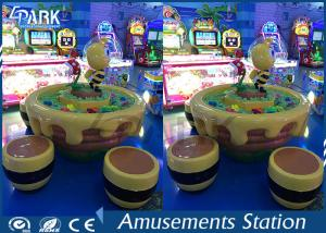 China Colorful Appearance Amusement Game Machines Kids Games Hornet Sand Table on sale