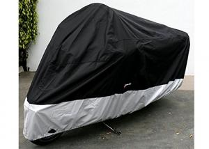 China 100% Waterproof Motorcycle Cover For 108 Length Large Cruiser , Tourer , Chopper on sale