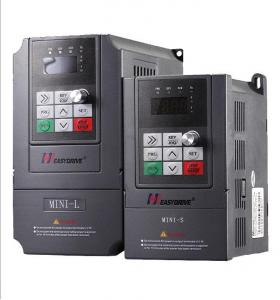 China 220 volt single phase 3 phase vfd speed drive inverter on sale