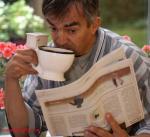 Устройства новых подарков чашки Коммоде кружки молока кружки кофе 400МЛ туалета новизны творческие