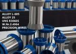 L-605 / UNS R30605 High Performance Alloys , High End Special Alloys For Medical Implant Device