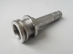 China Support painting Precision Cnc Metal Machining Parts ,  CNC Lathe Turning on sale
