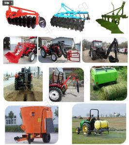 China 180hp 200hp 220hp  4WD diesel 2wd 6-Cylinder Big Chassis Agricultural Machine Farm Equipment for Sale | Used Farm Machin on sale