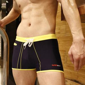 Quality men's waterproof swimwear for sale