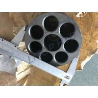 Komastu PC200-7 / PC220-7 / PC220 Hydraulic Motor Parts swing motor piston / valve plate / block repair parts