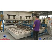 China Automatic Glass Thermal Glass Bending Furnace for Bus front Windshield 2000 x 3000mm on sale