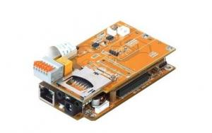 China 110*67mm Video Encoder Board on sale
