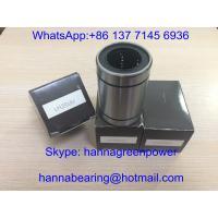 LM25UU / LBD25UU / LM25UU-OP Linear Motion Ball Bearing / Linear Bushing 25*40*59mm