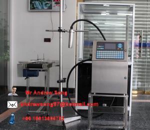 China liquid date code machine on sale