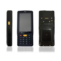 ST907V7.0 Industrial PDA  Shandong SENTER Android 4.4/4 Core/ 4G/WIFI/BT/GPS/IP65