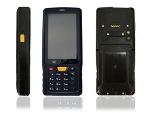 China ST907V7.0 Industrial PDA  Shandong SENTER Android 4.4/4 Core/ 4G/WIFI/BT/GPS/IP65 on sale