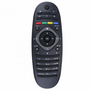 China Replacement Philips TV Television Remote Control Unit RM - D1070 In Stock on sale