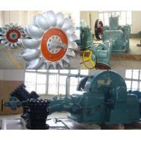 mini hydraulic generator