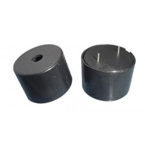 China 30x20MM Black ABS Piezo Active Buzzers Alarm With Pins 90dB on sale