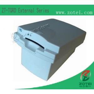 China Contact smart card reader / writer: ZT-TQRD external series on sale