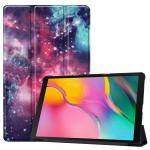 Samsung Galaxy Tab A 10.1 Inch 2019 Cover,Print Case for Galaxy Tab A 10.1(T510,T515)