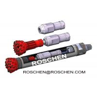 DTH Air Hammer Line with High Torque Down The Hole Hammer for Blowhole Drilling