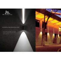 China Architecture Hotel Hallway Lighting , Exterior Wall Wash Lighting2700K-6500K on sale