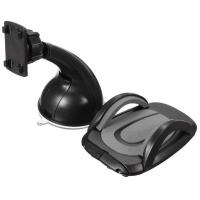 360° Rotating Car Windshield Mount Phone Holder Stand For Mobile Phone / GPS