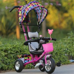 China New model children tricycle / kids tricycle baby price / cheap baby tricycle on sale