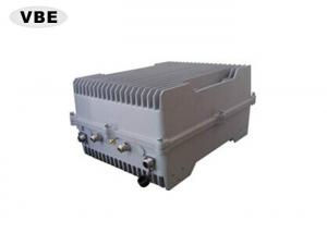 China Mobile Signal Repeater , Signal Booster Tri Bands GSM900 / Dcs1800 / WCDMA2100 on sale