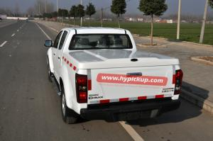 Quality New DESIGN D-max/F-150/Tundra/Hilux pickup tonneau covers for sale