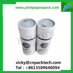 Bespoke Natural Brown Kraft Round Hat Cardboard Paper Jewelry Box Gift Box Packaging Tea Packaging Boxes