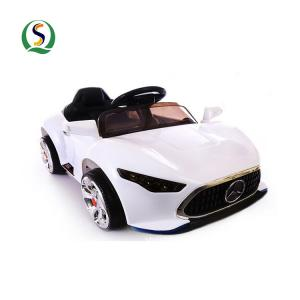 Four Wheels Drive Kids Battery Car Children Electric Car Kids