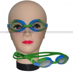 China Kids Popular Silicone Swimming Goggles AF-700 on sale