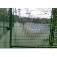 China PVC Coated wire mesh fence wire mesh fence Wire Mesh Fence on sale